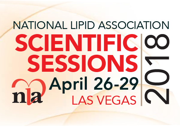 2018 NLA Scientific Sessions